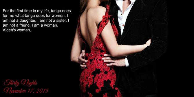 Tango Teaser