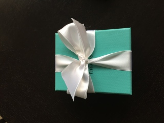 Tiffany Iconic Necklace Giveaway